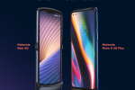 Iconic motorola brand is back with new top-of-the-line smartphones