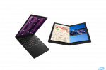 Featherweight X1 Nano is Lightest ThinkPad™ Ever1 Pioneering ThinkPad™ X1 Fold is Now Available to Order