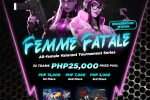 ASUS ROG Femme Fatale All-Female Valorant Tournament Series!