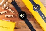 realme Watch S Review – Stylish and Functional