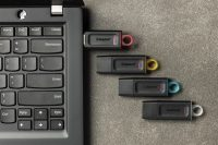 Kingston Launches New DataTraveler USB Drives in the Philippines