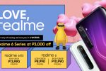 realme 6 Series comes with new price, starts at Php 8,990