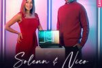 Lenovo shows Yoga is 'For All of Us' featuring Solenn Heussaff, Nico Bolzico