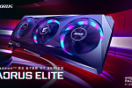 GIGABYTE Launches AORUS Radeon™ RX 6700 XT ELITE graphics card  The Magic of Light – Classic RGB Three Rings are Back