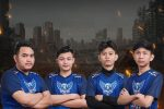 The esports spectacle lives on in day four of the Asia-Pacific Predator League 2020/21 Grand Final
