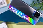 realme 8 Unboxing and First Impressions – Dare to Leap!
