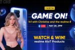 realme raises the bar in Philippine mobile gamingwith upcoming eSports events