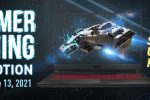 MSI reveals sizzling gaming promos this summer