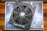 FSP Hydro PTM Pro 750W Power Supply Unboxing and Overview