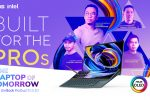 Built for the Pros: ASUS ZenBook Pro Duo 15 OLED Announced in the Philippines