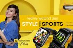 realme kickstarts Health Awareness Month, launches Watch 2 Series on July 6