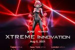 """ADATA to Livestream """"Xtreme Innovation"""" Product Launch Event on August 5th"""