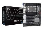 ASRock Launches C621A WS for Server and Workstation Application