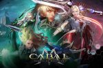 After a server-breaking Beta Test, Cabal Mobile is finally live!